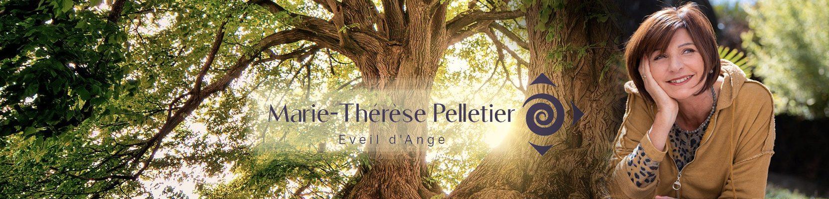 Eveil dAnge Marie Thérèse Pelletier